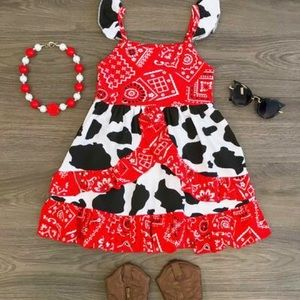 Other - Country Girl at Heart Dress